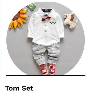 Other - Boys sets